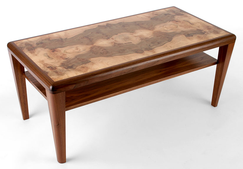 Fine Furniture 187 Cutting Edge Woodworks
